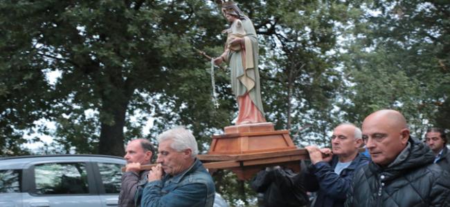 Crocetta S. Maria